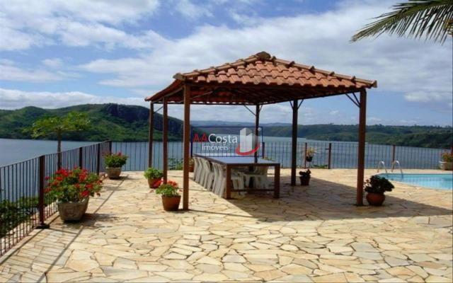 Chácara à venda com 5 dormitórios em Zona rural, Pedregulho cod:5090 - Foto 3