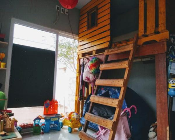 Casa Condomínio parque Jao  - Foto 5