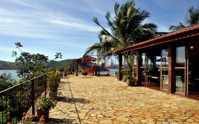 Chácara à venda com 5 dormitórios em Zona rural, Pedregulho cod:5090 - Foto 2
