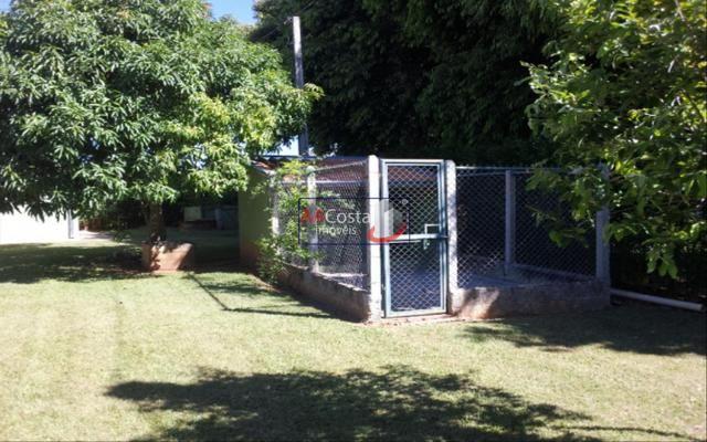 Chácara à venda com 03 dormitórios em Zona rural, Ibiraci cod:10648 - Foto 4