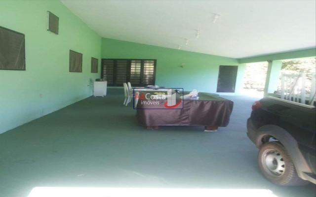 Chácara à venda com 4 dormitórios em Zona rural, Franca cod:15693 - Foto 14