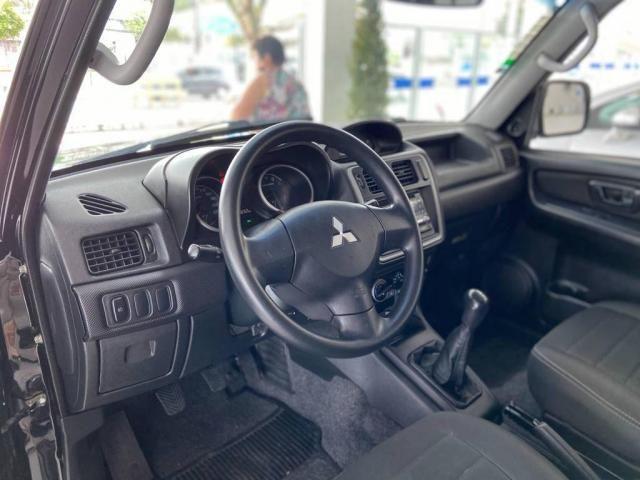 Mitsubishi Pajero TR4 2.0 Flex 16V 4X2 Mec. - Foto 6