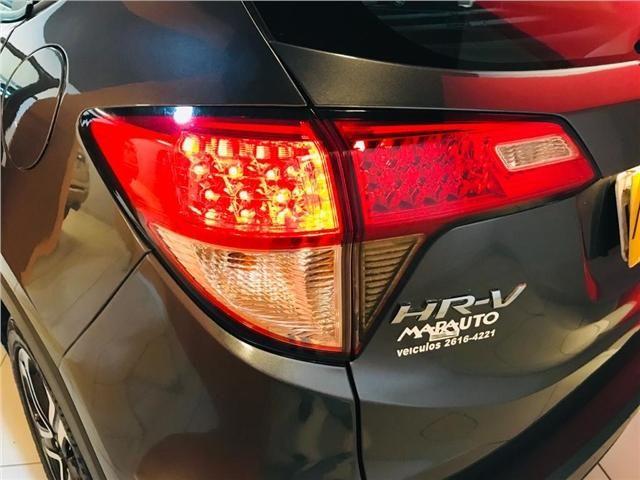 Honda Hr-v 1.8 16v flex lx 4p automático - Foto 12