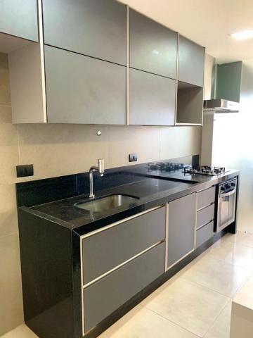Apartamento com 3 dormitórios suíte, 110 m² Ed. Melro - Altos da Cidade - Bauru/SP. Venda  - Foto 6