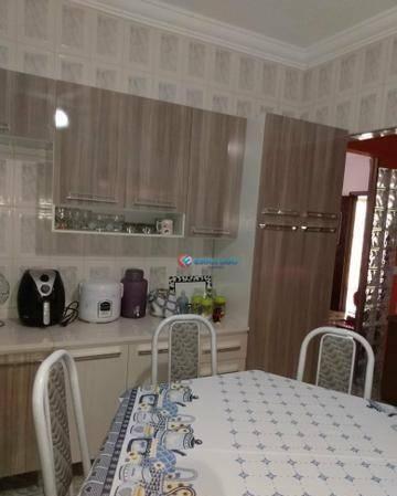 Casa com 2 dormitórios à venda, 100 m² por R$ 350.000,00 - Jardim Yeda - Campinas/SP - Foto 14