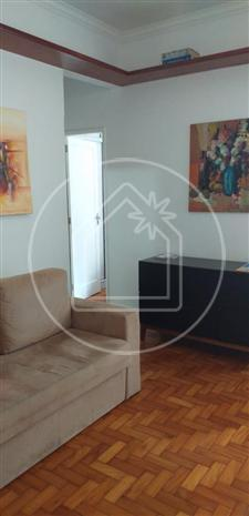 Apartamento à venda com 1 dormitórios em Copacabana, Rio de janeiro cod:877052 - Foto 2
