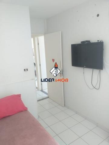 Líder Imob - Apartamento no Muchila, 3 Quartos, Suíte, Nascente, Varanda, para Venda, Cond - Foto 8