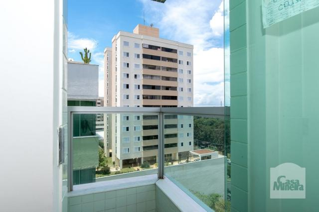 Apartamento à venda com 3 dormitórios em Castelo, Belo horizonte cod:14269 - Foto 12