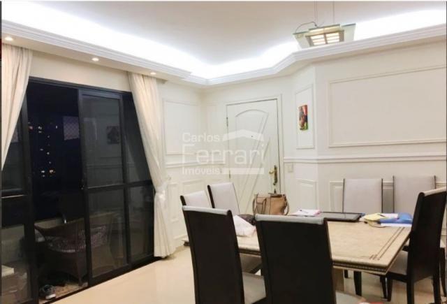 Apartamento com 3 dormitórios , 3 suítes, 3 vagas, 105m2 em Santana. - Foto 2