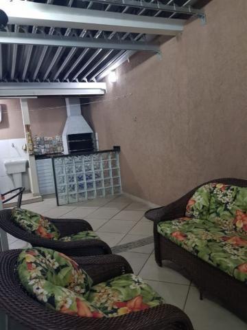 Casa à venda com 2 dormitórios em Novo osasco, Osasco cod:LIV-6790 - Foto 3