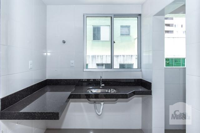 Apartamento à venda com 3 dormitórios em Castelo, Belo horizonte cod:14269 - Foto 9