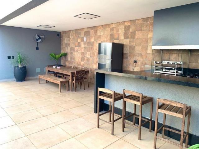 Apartamento com 3 dormitórios suíte, 110 m² Ed. Melro - Altos da Cidade - Bauru/SP. Venda  - Foto 18