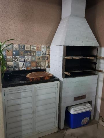 Casa à venda com 2 dormitórios em Novo osasco, Osasco cod:LIV-6790 - Foto 16