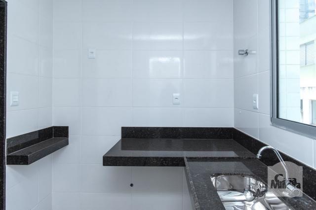 Apartamento à venda com 3 dormitórios em Castelo, Belo horizonte cod:14269 - Foto 10