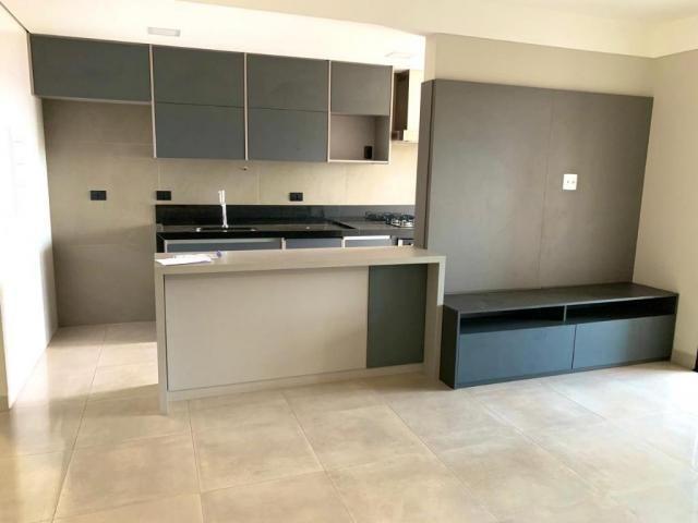 Apartamento com 3 dormitórios suíte, 110 m² Ed. Melro - Altos da Cidade - Bauru/SP. Venda  - Foto 2