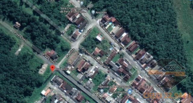 Vila Vera Cruz - Oportunidade Caixa em MONGAGUA - SP | Tipo: Casa | Negociação: Venda Dire