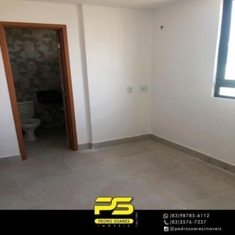Apartamento com 2 dormitórios à venda, 56 m² por R$ 199.000,00 - Jardim Cidade Universitár - Foto 9