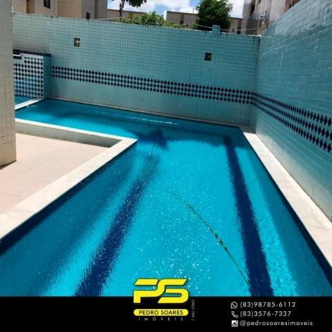 Apartamento com 2 dormitórios à venda, 59 m² por R$ 157.000 - Jardim Cidade Universitária  - Foto 8