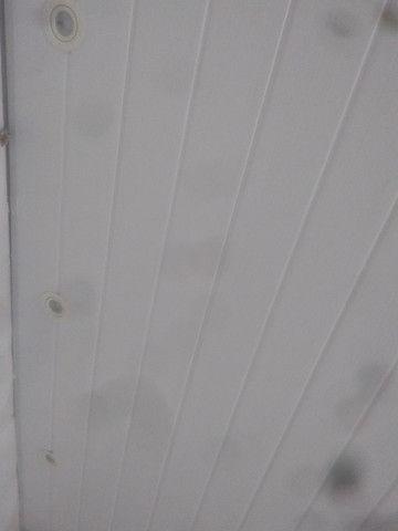 Lâmpadas  spot redondo amarela - Foto 6