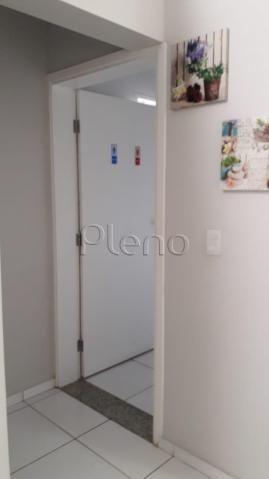 Casa à venda com 3 dormitórios em Jardim indianópolis, Campinas cod:CA015362 - Foto 11