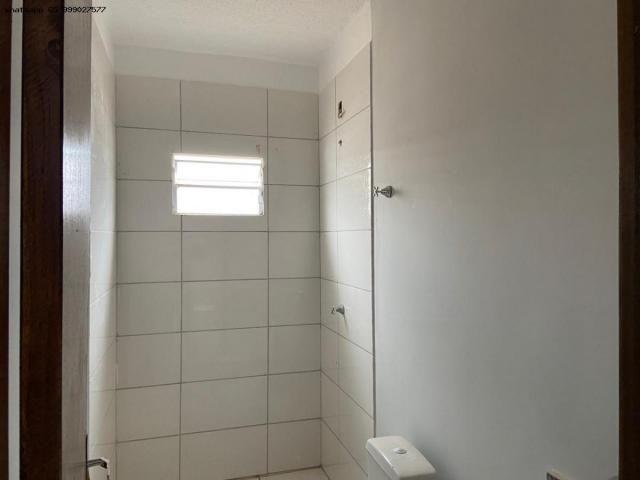 Casa para Venda em Várzea Grande, Jequitibá, 2 dormitórios, 1 banheiro, 2 vagas - Foto 11