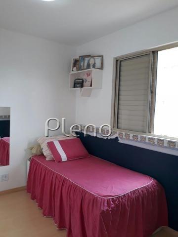 Apartamento à venda com 3 dormitórios em Bonfim, Campinas cod:AP008615 - Foto 7