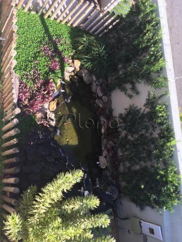 Casa à venda com 3 dormitórios em Parque jatibaia (sousas), Campinas cod:CA012687 - Foto 19