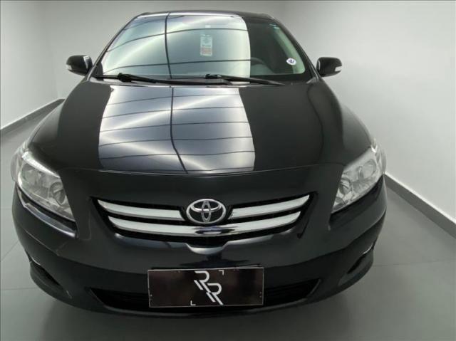 Toyota Corolla 2.0 Xei 16v - Foto 3