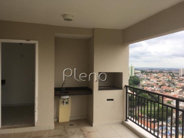Apartamento à venda com 3 dormitórios em Jardim chapadão, Campinas cod:AP008512 - Foto 6