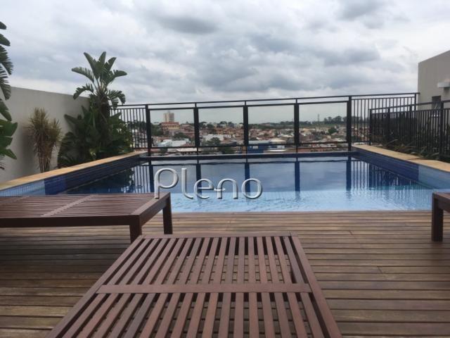 Apartamento à venda com 3 dormitórios em Jardim chapadão, Campinas cod:AP008512 - Foto 16