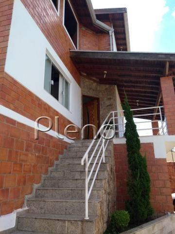Casa à venda com 3 dormitórios em Parque da figueira, Campinas cod:CA008942 - Foto 14