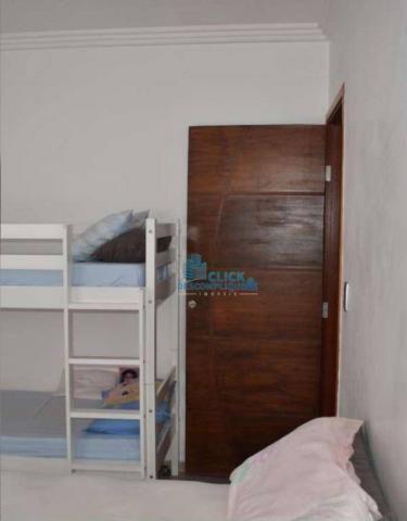 Apartamento com 1 dormitório à venda, 63 m² por R$ 399.000,00 - Ponta da Praia - Santos/SP - Foto 10