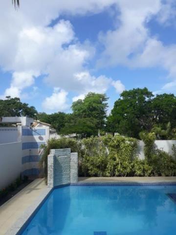 Casa para Venda em Camaçari, Guarajuba, 5 dormitórios, 4 suítes, 6 banheiros, 1 vaga - Foto 16