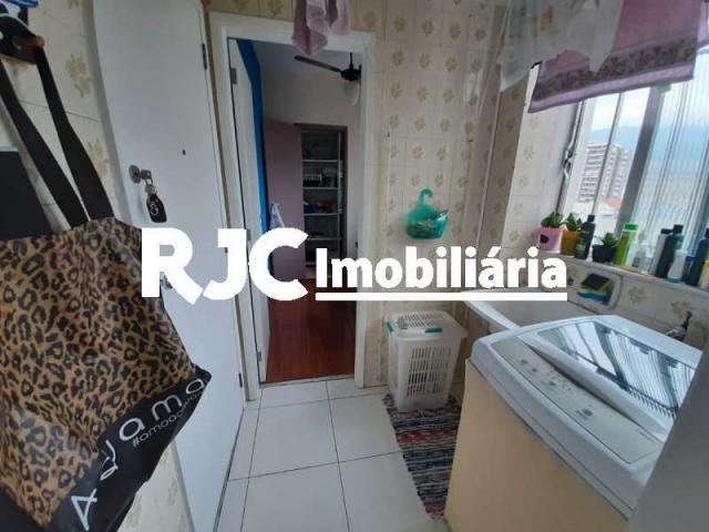 Apartamento à venda com 2 dormitórios em Vila isabel, Rio de janeiro cod:MBAP24558 - Foto 15