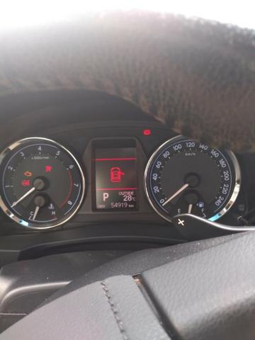 Corolla XEI 2.0 Aut - Foto 3