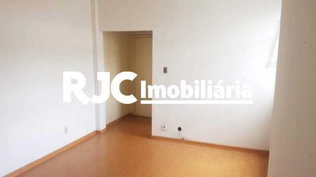 Apartamento à venda com 2 dormitórios em Tijuca, Rio de janeiro cod:MBAP24653 - Foto 9