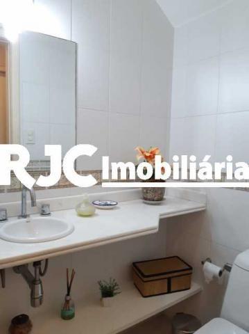 Casa à venda com 4 dormitórios em Maracanã, Rio de janeiro cod:MBCA40161 - Foto 13