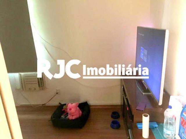 Apartamento à venda com 3 dormitórios em Alto da boa vista, Rio de janeiro cod:MBAP32589 - Foto 10