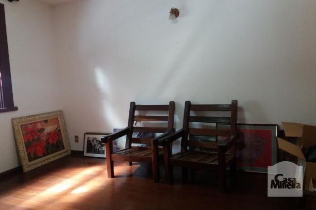 Casa à venda com 5 dormitórios em Dona clara, Belo horizonte cod:260350 - Foto 4