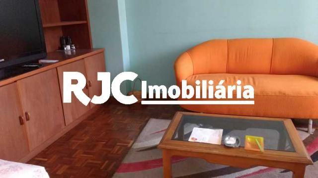 Apartamento à venda com 3 dormitórios em Vila isabel, Rio de janeiro cod:MBAP31371 - Foto 8