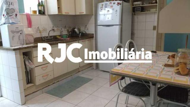 Apartamento à venda com 3 dormitórios em Vila isabel, Rio de janeiro cod:MBAP31371 - Foto 20