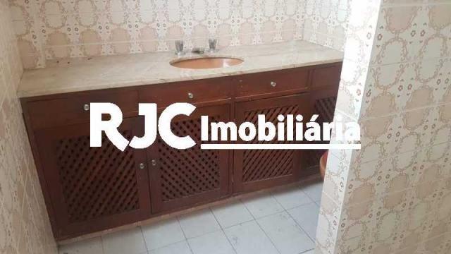 Apartamento à venda com 2 dormitórios em Tijuca, Rio de janeiro cod:MBAP24653 - Foto 17