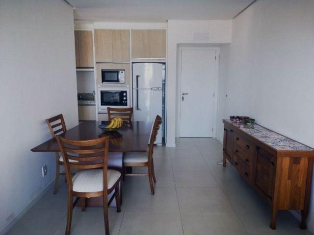 Apartamento para venda de 2 quartos com 2 vagas de garagem Estreito Florianópolis - Foto 2