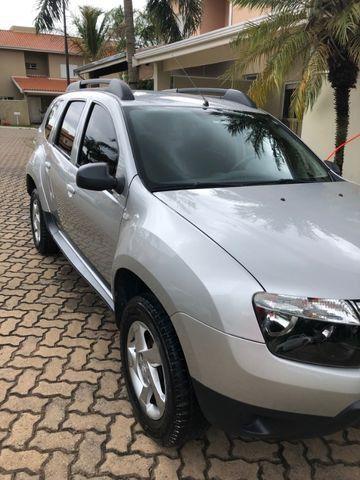 Renault/Duster 1.6 Outdoor 4X2 - 2014/2015 - Foto 8