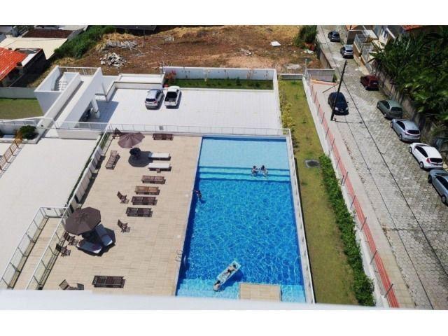 Apartamento para venda de 2 quartos com 2 vagas de garagem Estreito Florianópolis - Foto 18