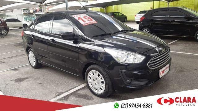 Ford KA+ Sadan 1.5 Aut. Flex 2019