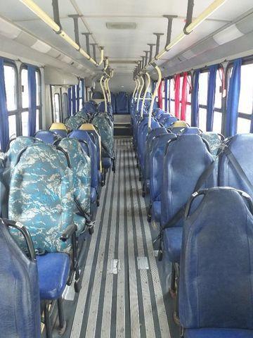Ônibus escolar 2003 - Foto 3