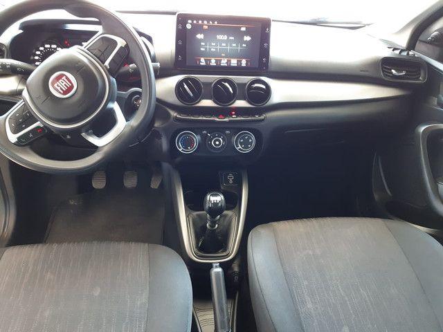 Argo Drive 1.0 Drive 2020 Com Tela Multimidia - Foto 8
