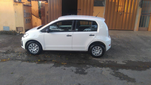 Vendo VW up take 2015 - Foto 2