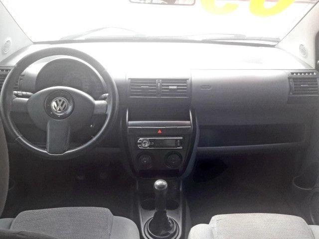 VW Fox 1.6 2009 - Foto 9